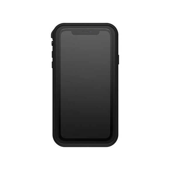 LifeProof Fre Case for Apple iPhone 11 (Black)-Image-1