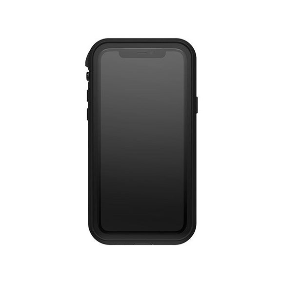 Lifeproof Fre Case for Apple iPhone 11 Pro (Black)-Image-1