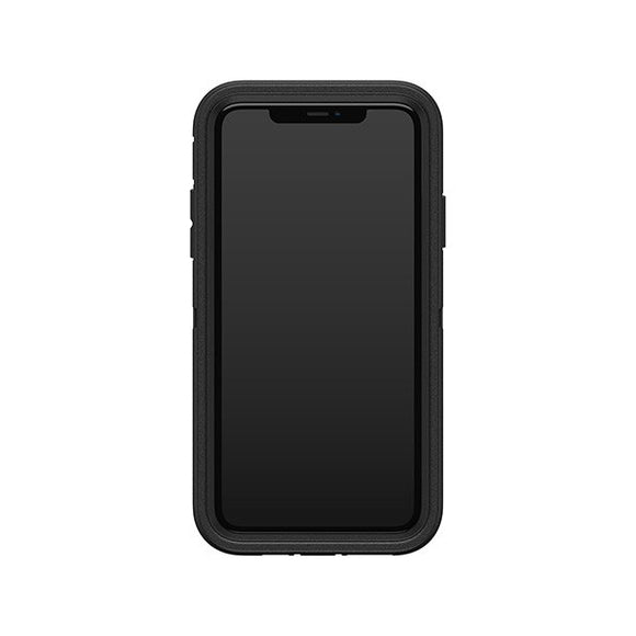 OtterBox Defender Case for Apple iPhone 11 Pro Max (Black)-Image-1
