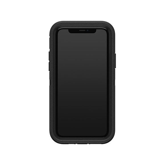 OtterBox Defender Case for Apple iPhone 11 Pro (Black)-Image-1