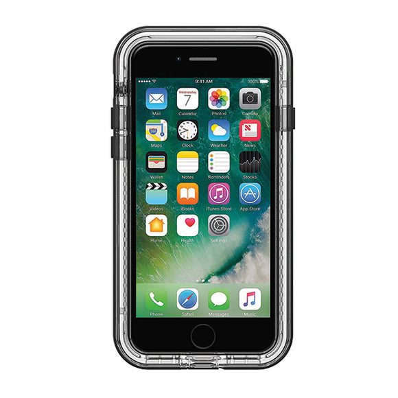LifeProof Next Case for Apple iPhone 7/8 Plus (Black)-Image 1