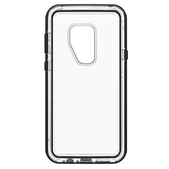 LifeProof Next Case for Samsung Galaxy S9 Plus (Black Crystal)-Image 1