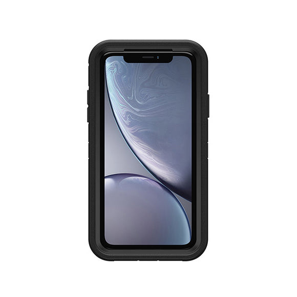 OtterBox Defender  Case for Apple iPhone XR (Black)-Image 1