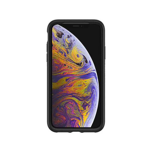 Otterbox Symmetry Case for Apple iPhone Xs (Black)-Image 1
