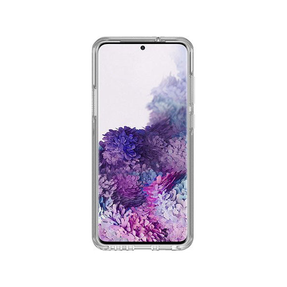 Otterbox Symmetry Clear Case for Samsung Galaxy S20+-Image-1