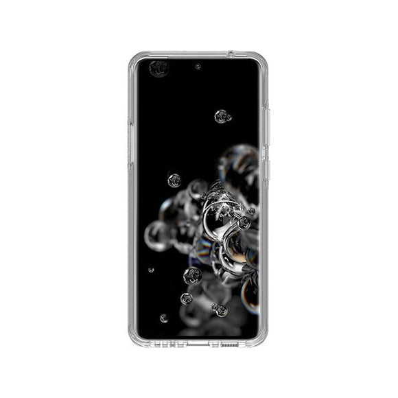 Otterbox Symmetry Clear Clear Case for Samsung Galaxy S20 Ultra-Image-1