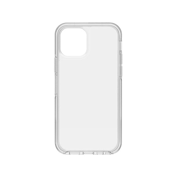 OtterBox Symmetry Clear Case for Apple iPhone 12 & 12 Pro-image-1
