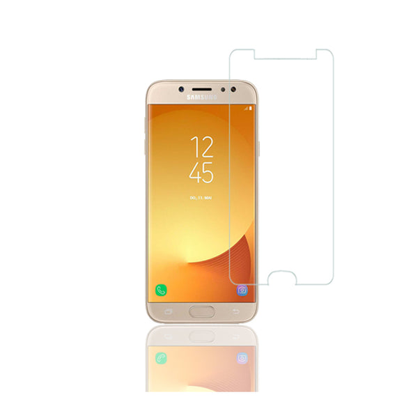 Strike Tempered Glass Screen Protector for Samsung Galaxy J7 Pro-Image 1