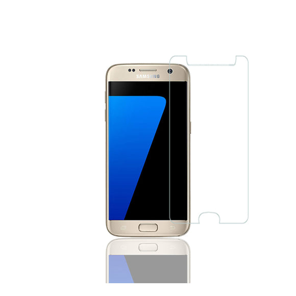 Strike Tempered Glass Screen Protector for Samsung Galaxy S7-Image 1