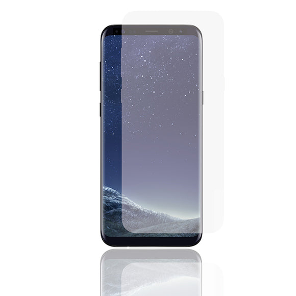 Strike Screen Protector Pack for Samsung Galaxy S8 Plus-Image 1
