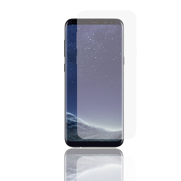 Strike Screen Protector Pack for Samsung Galaxy S8-Image 1