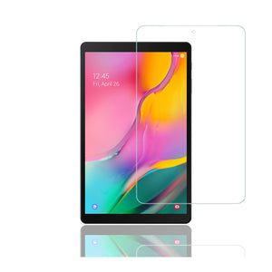 "Strike Tempered Glass Screen Protector for Samsung Galaxy Tab A 10.1"" (2019)-Image 1"