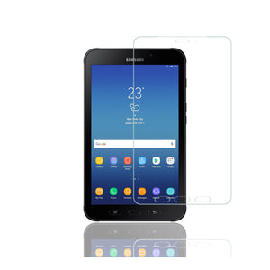 Strike Tempered Glass Screen Protector for Samsung Galaxy Tab Active 2-Image 1