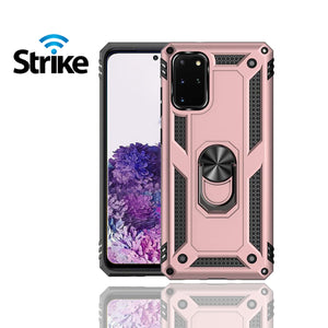 Strike Samsung Galaxy S20+/S20+ 5G Iron Case (Rose Gold)-image-1