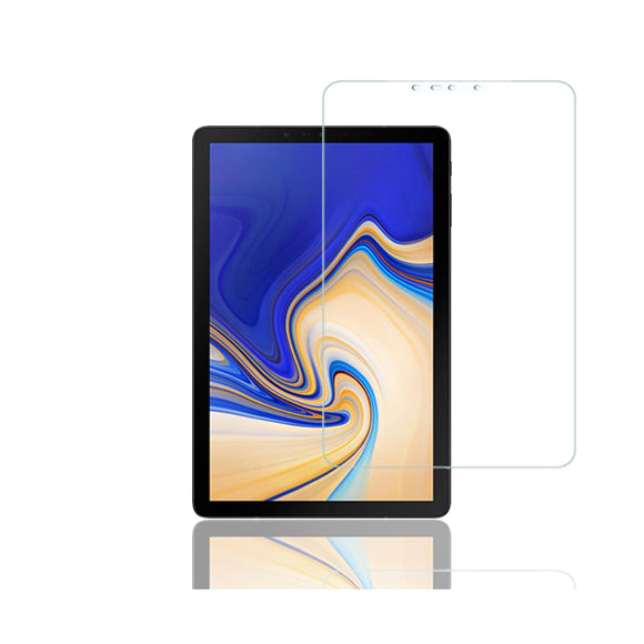 Strike Tempered Glass Screen Protector for Samsung Galaxy Tab S4-Image 1