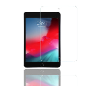 Strike Tempered Glass Screen Protector for Apple iPad Mini 4 & 5-Image 1