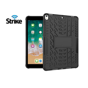 "Strike Rugged Case for Apple iPad Pro 10.5"" & iPad Air (2019) (Black)"