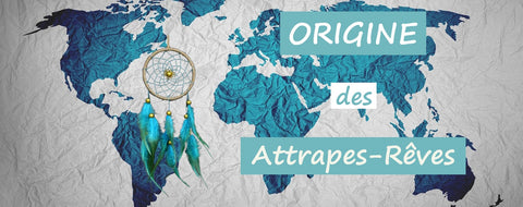 attrape rêve origine | Passion Attrape Reve