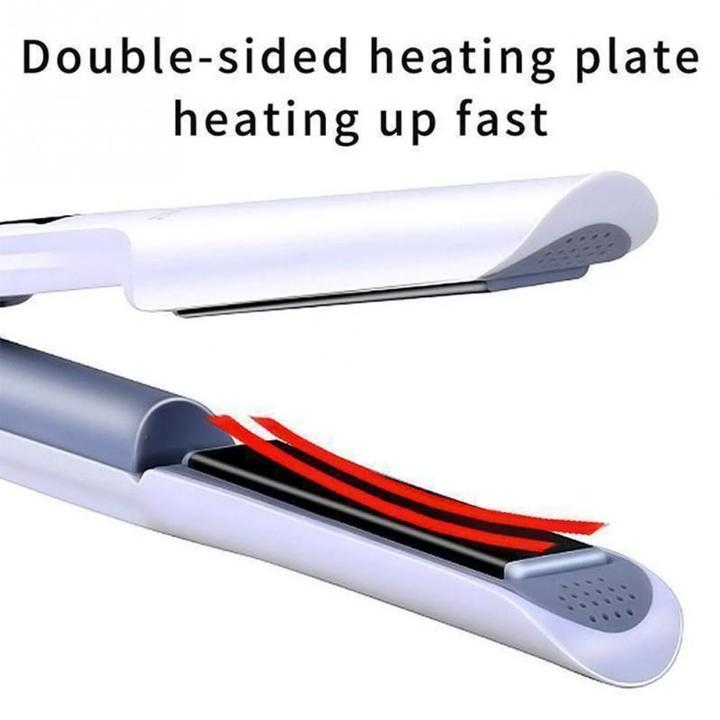 Portable USB Hair Stylish Flat Iron