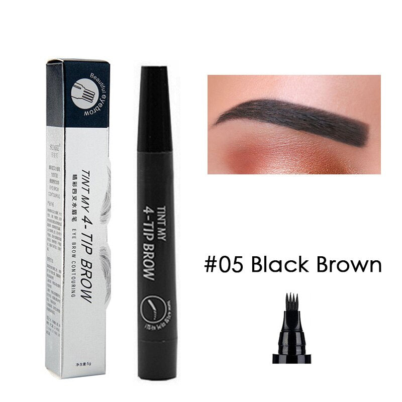 Eyebrow Pencil Microblading Tint