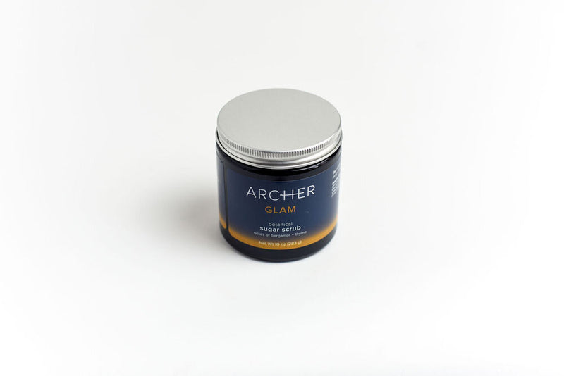 Archer Sugar Scrub