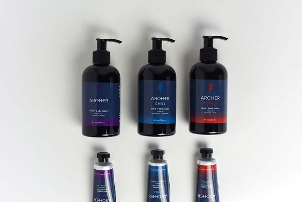 Archer Hand & Body Wash