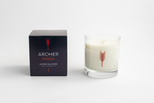 Archer Candle