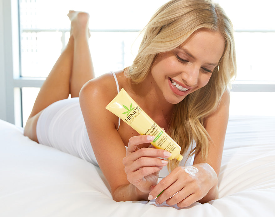Hempz Hand Creams for Dry Skin