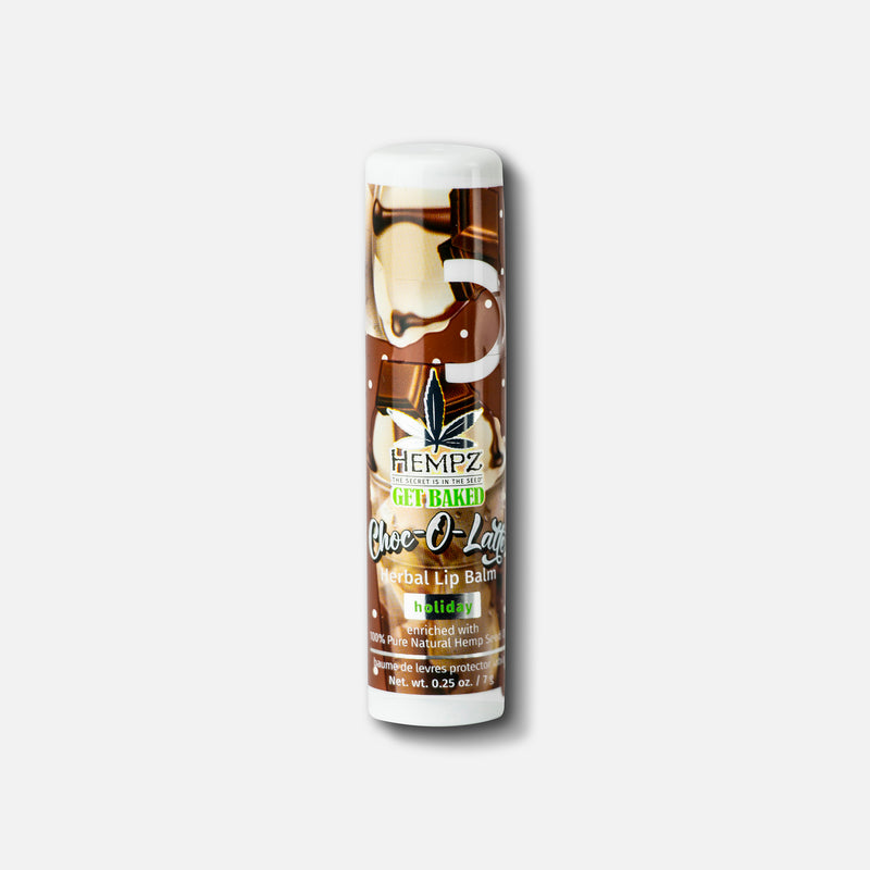 Hempz Choc-o-Latte Herbal Lip Balm