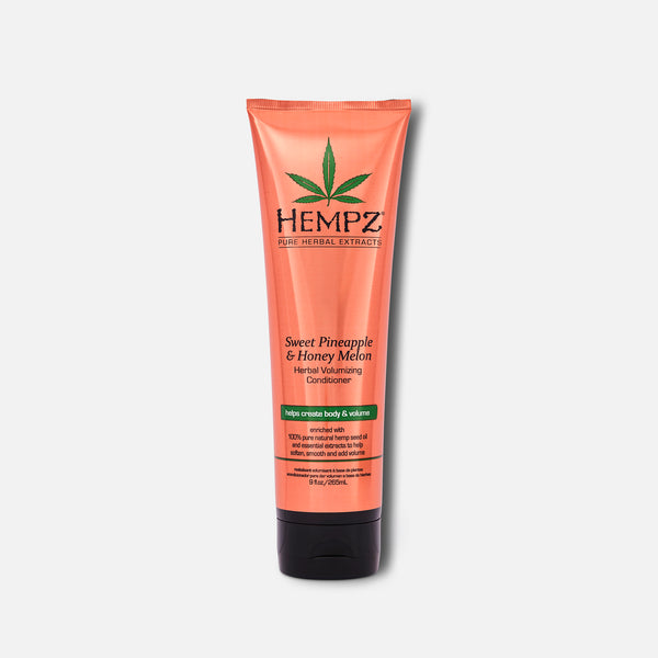 Sweet Pineapple & Honey Melon Herbal Volumizing Conditioner