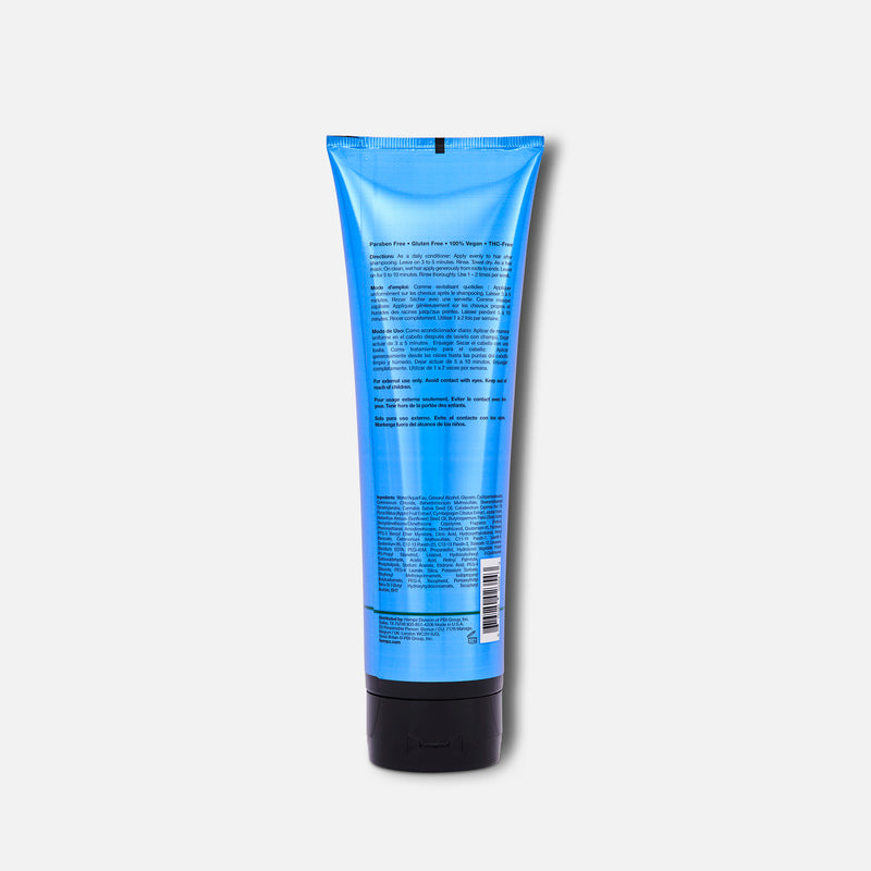 Triple Moisture Conditioner & Hair Mask, Back