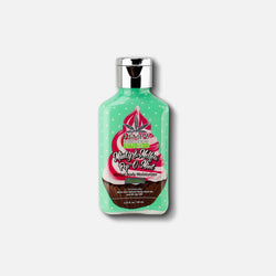 Hempz Travel-SIze Limited-Edition CBD Minty & Mellow Pep-O-Mint Herbal Body Moisturizer