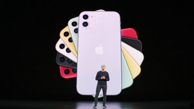 Apple Live 2019 - Mujjo's incredible lineup for the next generation of Apple