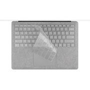 FitSkin Clear Keyboard Protector for Surface Laptop 2