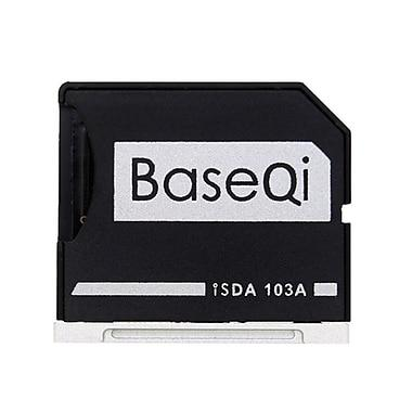 Baseqi MicroSD Stealth Adatper for MacBook Air 13""