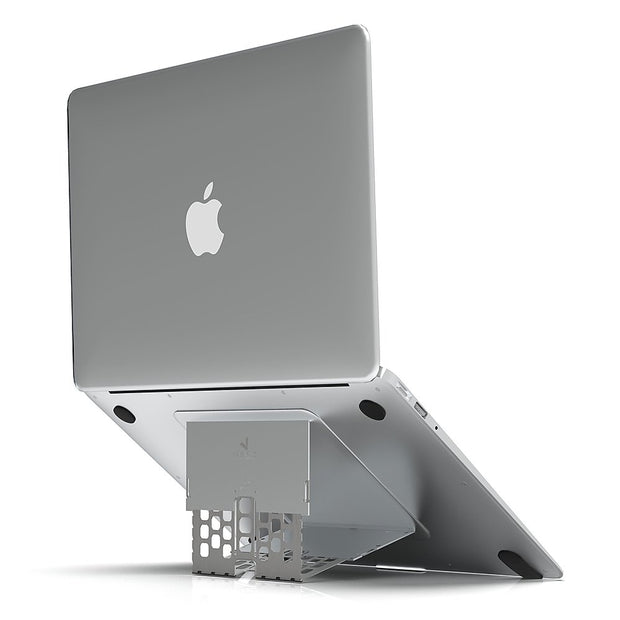 Majextand - World's Thinnest Ergonomic Stand For Macbook / Laptop