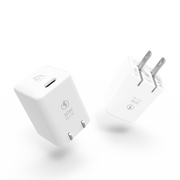 OMNIA X3 Series 30W USB-C Wall Charger for iPhone 12 Mini / iPhone 12 / iPhone 12 Pro / iPhone 12 Max