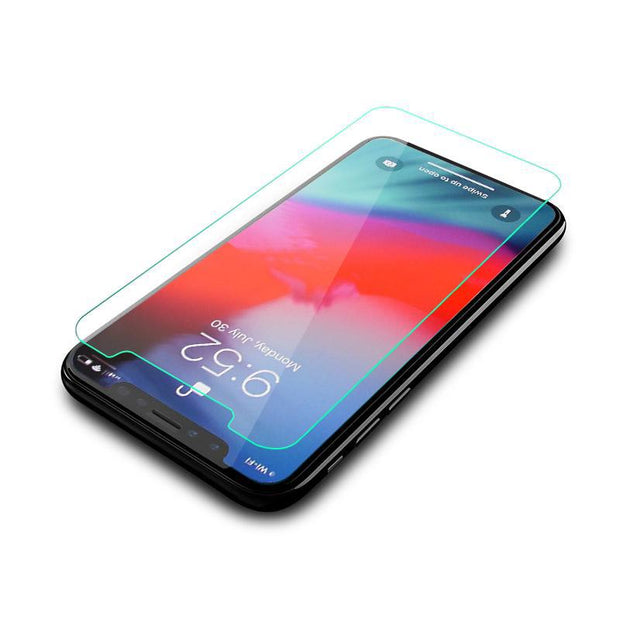 iClara Glass Screen Protector for iPhone XR / iPhone 11