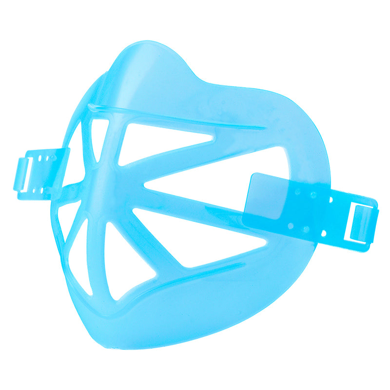 Adjustable 3D Mask Bracket Breathing Smoothly(5PCS)