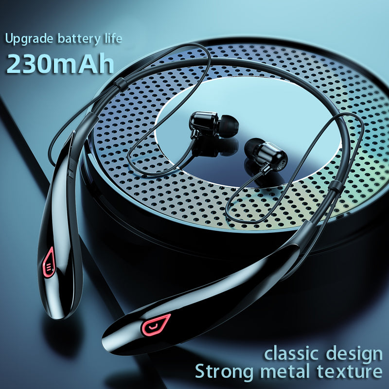 Y98 Sport Magnetic Wireless bluetooth Earphone