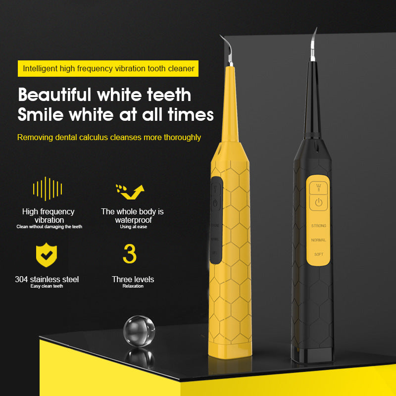 All-New Design Electric Dental Clear Tools