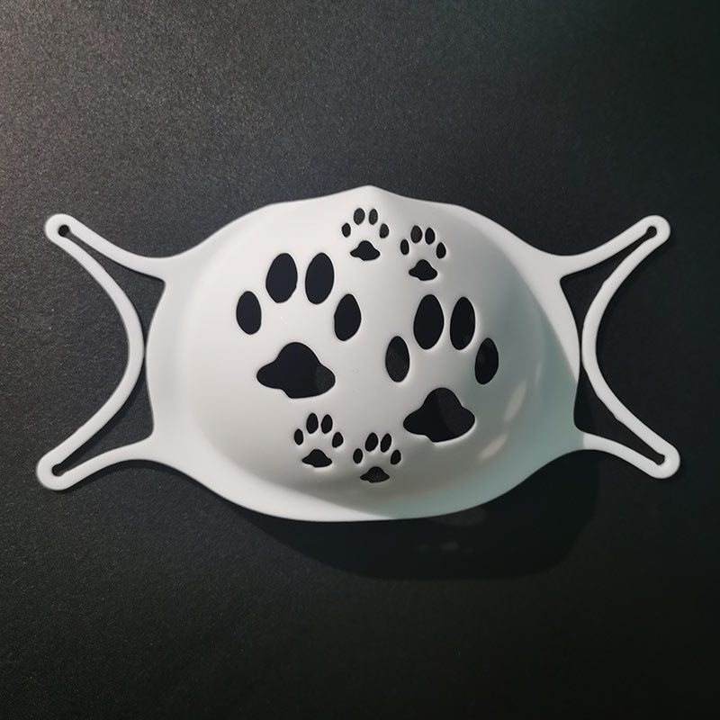 Softer Paw Environmental Anti-fog Bracket