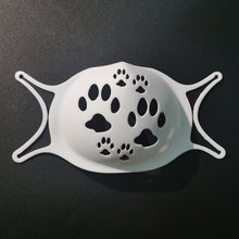 Load image into Gallery viewer, Softer Paw Wearable Anti-fog Bracket(3/6/9PCS)