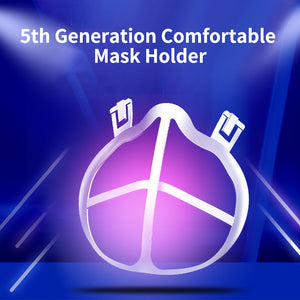 5th Generation Upgraded Version Comfortable inner Holder