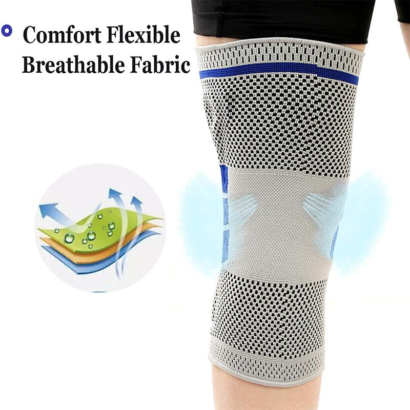 Knee Compression Sleeve(1 Pack)