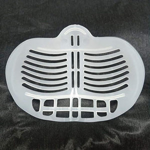 Mask Bracket For Breathing more Smooth