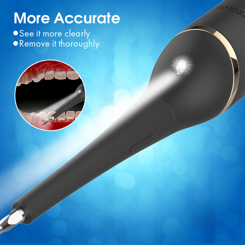 Household Portable Electric Dental Care Tool
