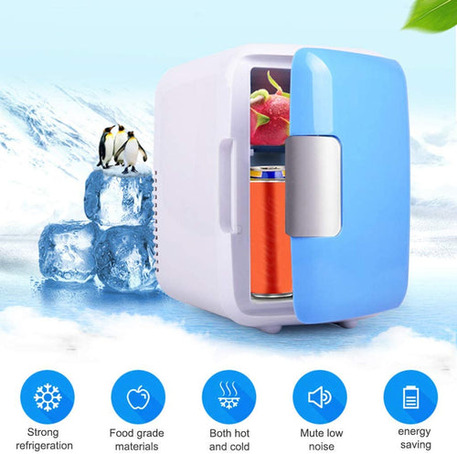 Portable Mini Car Fridge-Hot sales 50% Off