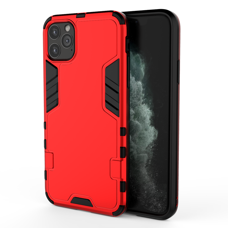 Minimalist Stylish Shockproof Protective Case For iPhone