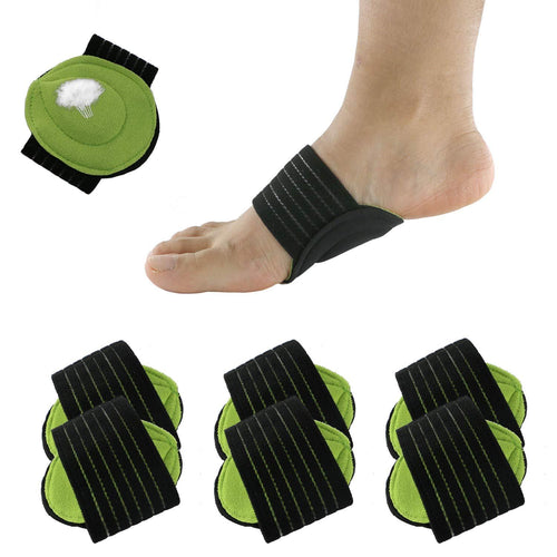 Arch Support, Plantar Fasciitis Foot Relief Cushions
